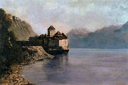 256px-Gustave_Courbet_-_The_Chteau_de_Chillon_-_WGA05519.jpg